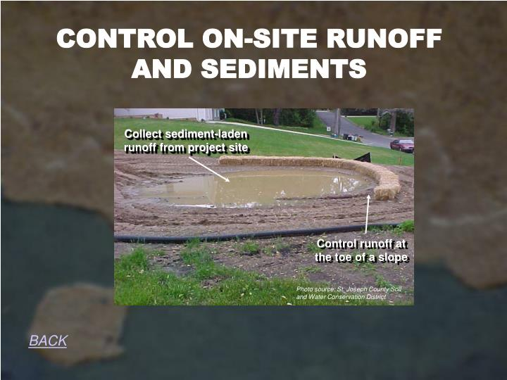 Photo source: St. Joseph County Soil and Water Conservation District