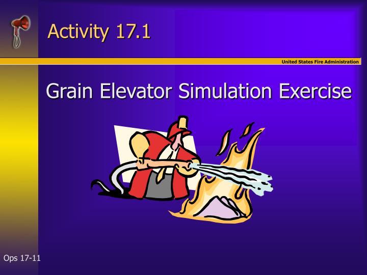 Activity 17.1
