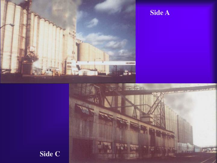 Side A