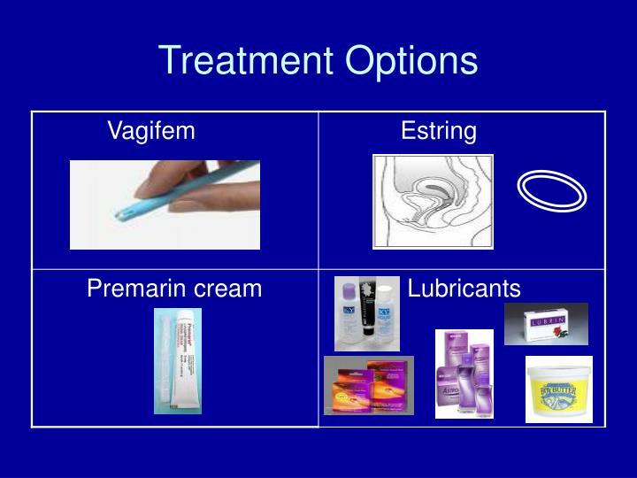 Treatment Options