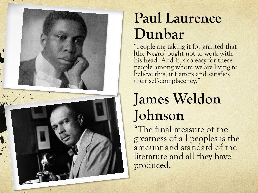 Paul Laurence