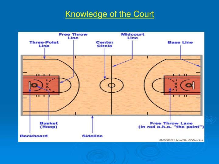 Knowledge of the Court