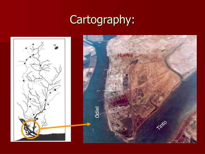 Cartography: