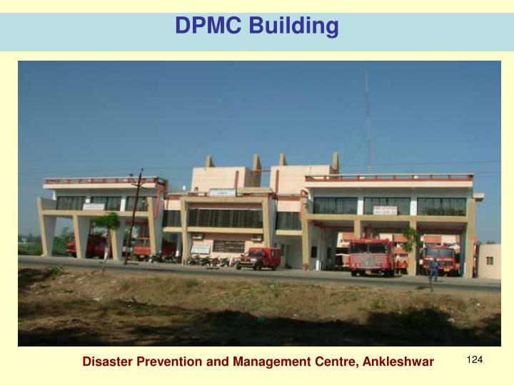 DPMC Building