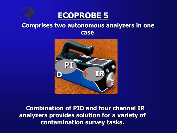 ECOPROBE 5