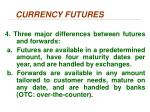 currency futures2
