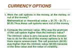 currency options5