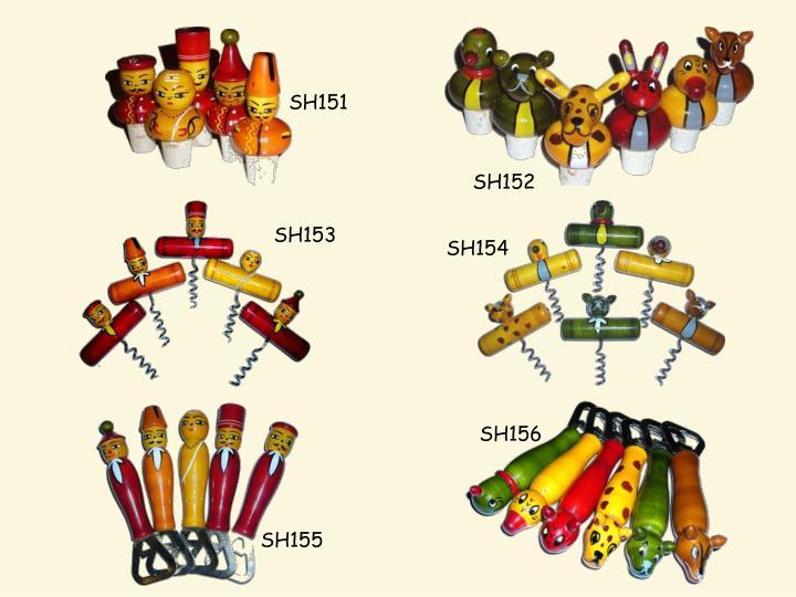 SH151