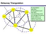 delaunay triangulation1