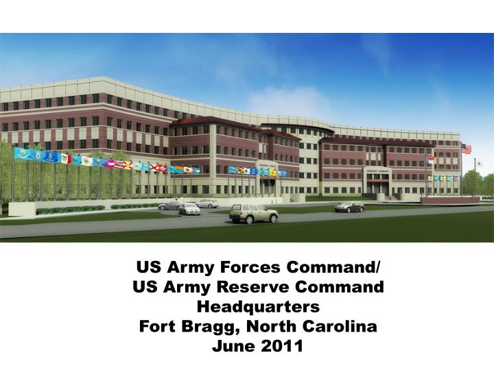 US Army Forces Command/