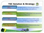 tsc solution strategy3