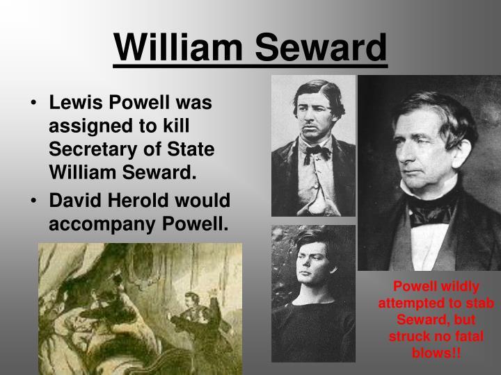 William Seward