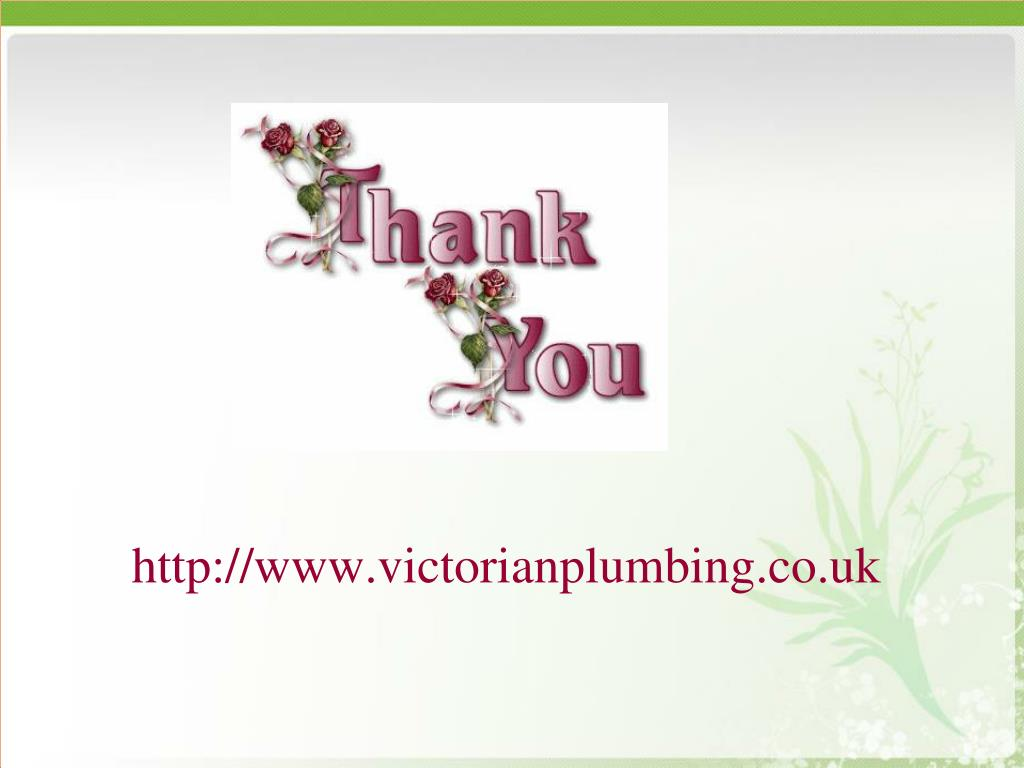 http://www.victorianplumbing.co.uk