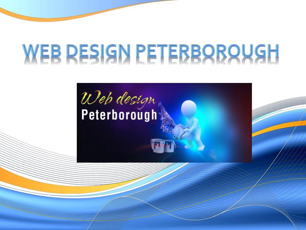 Web design Peterborough