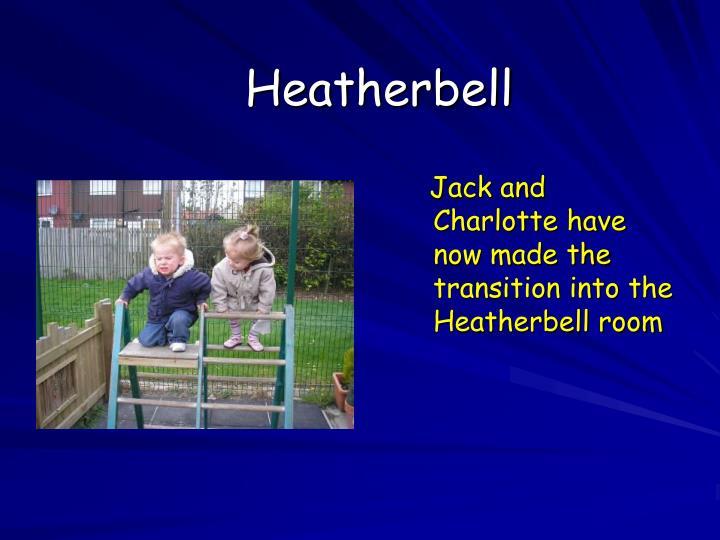 Heatherbell
