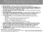 rmn decisions development and deployment considerations retail network configurations