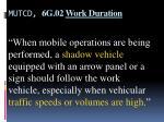 mutcd 6g 02 work duration5