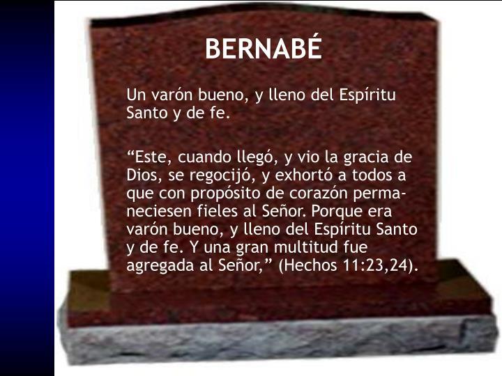BERNAB
