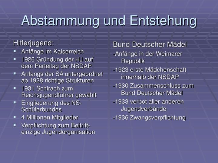 Hitlerjugend: