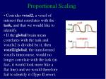 proportional scaling1