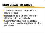 staff views negative2