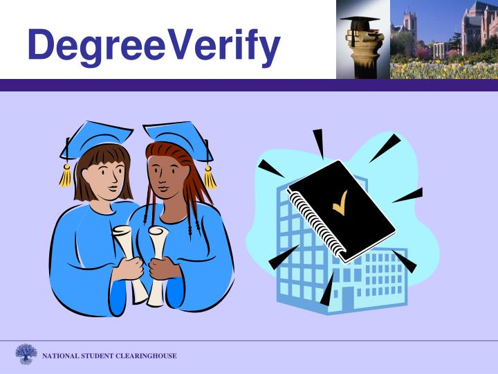 DegreeVerify
