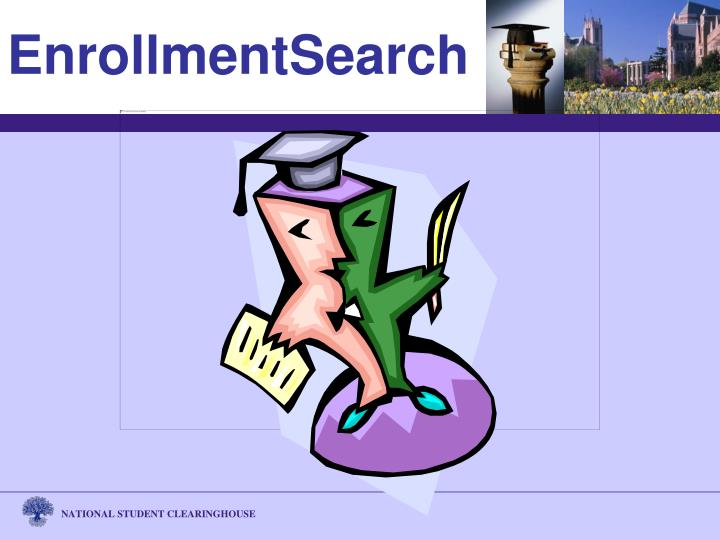 EnrollmentSearch