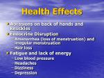 health effects3