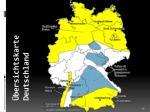 bersichtskarte deutschland