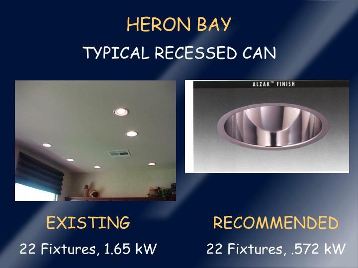 HERON BAY