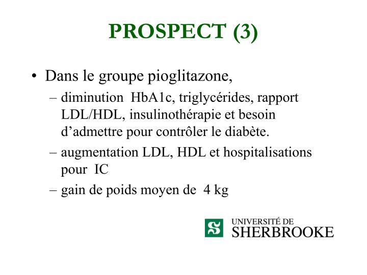PROSPECT (3)