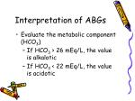 interpretation of abgs2
