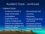 accident costs continued1