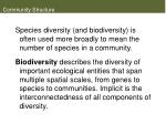 community structure3