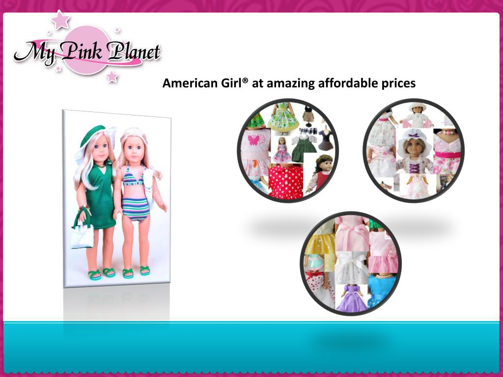 American Girl® at amazing affordable prices
