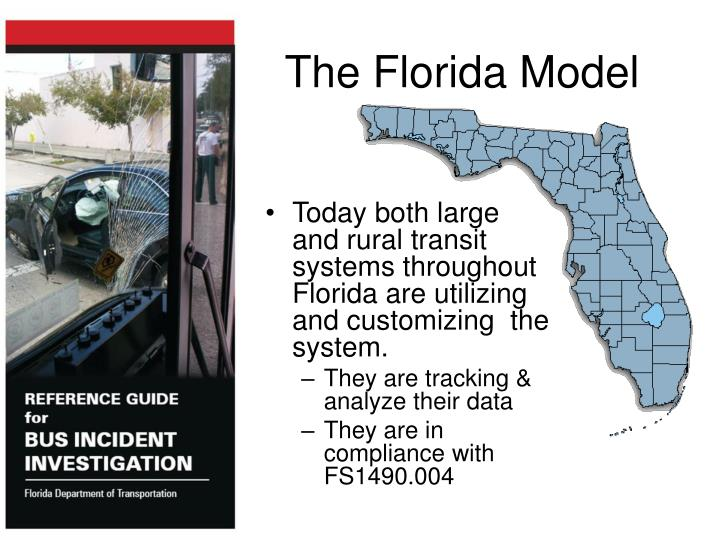The Florida Model