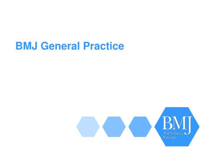 BMJ General Practice