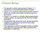 fisheries biology2