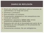diario de reflexi n1