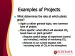 examples of projects2