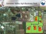 genesee valley agri business park1