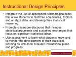 instructional design principles1