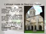 l abbaye royale de nieul sur l autise1