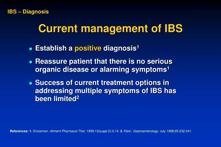 IBS –