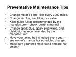 preventative maintenance tips4