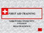 first aid training2