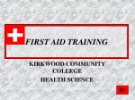 first aid training6