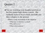 quizlet 2