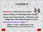 upper s