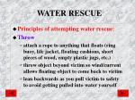 water rescue2